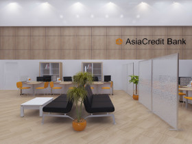 AsiaCredit Bank