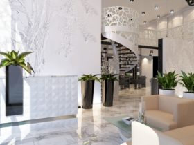 Салон красоты «Рай»
