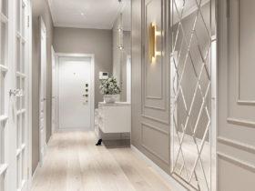 Дизайн квартиры жк»Легенда»