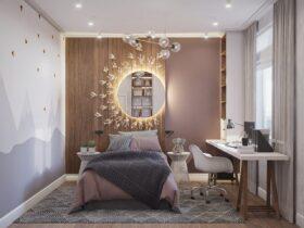 ж/к «Алатау Village» дизайн дома